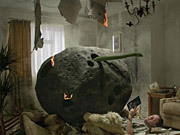 Windstream Commercial: Asteroid