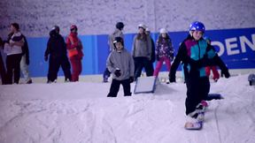 The Snow Centre Kid's Jam