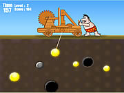 Gold Miner Game