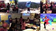 GoNoodle & Zumba's Kid - Led Brain Break