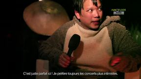 Kid Koala - Festival Weekend at the Seafront