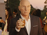Strongbow Commercial: Fired
