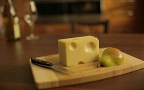 Wisconsin Cheese: Pairing Deliciousness
