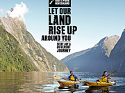 Pure New Zealand: Every Day a Different Journey