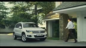 VW Tiguan - Inspires Great Stories