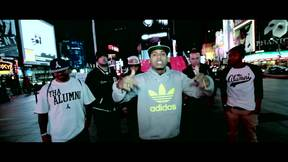 Kid Ink - I Just Want It All [Official Video]