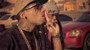 Pries feat Kid Ink - STFU