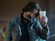Cravendale Video: The Milk Drinker