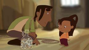 Animation by Meghan Boehman - Kid