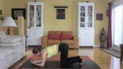 30 Day Yoga Challenge - Day - 21