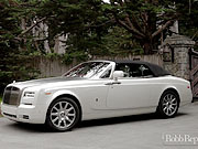 Rolls-Royce Redefines Luxury with 2013