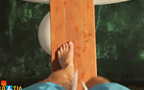 Love Croatia Campaign: Visit Croatia - Sun and Sea