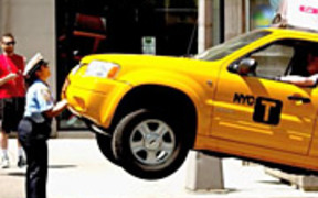 Carlister Viral Video: The Super Strong Meter Maid