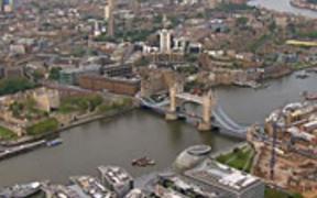 Visit London Campaign: Guest of Honour