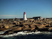 Destination Halifax: Visit Halifax, Nova Scotia