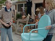 Krylon Campaign: Old Chair