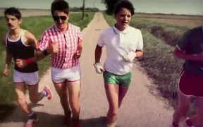 Kid Bombardos - Sunday - Official Music Video