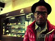 Hustler Watch: Kid Cudi