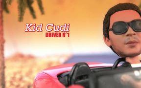 """Dan Black feat. Kid Cudi """"Symphonies"""""""