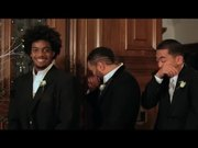 Sharpie Commercial: The Wedding