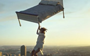 Ikea Commercial: There's No Bed Like Home