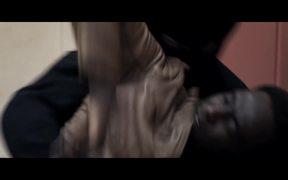 Criminal Activities Trailer