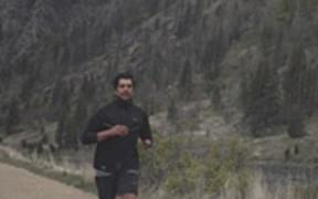 Eduardo Garcia – Runner, Gatherer, Chef