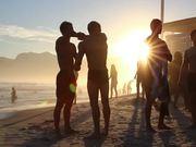Beach Sport Short