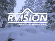 RVision - a Story About Snowboarding