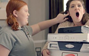 Sling Commercial: Old TV Company