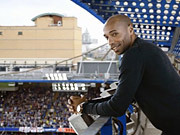 Sky Sports: Greatest Moments with Thierry Henry