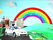 Prius. Live Happy.