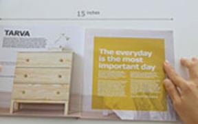 Ikea Parodies Apple in a Funny Video