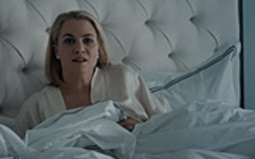 M&M's Commercial: Eating in Bed