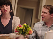 Sears Campaing: Dinner Party