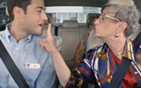 Volkswagen Campaign: What About A Deal