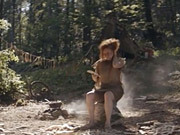Plusnet Commercial: Stone Age