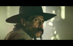 Hola Mexico Film Festival Commercial: Mustache