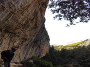 Sport Climbing Costa Blanca in Time Lapse