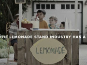 Toyota Commercial: Fueled by Lemonade