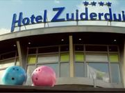Hotel Zuiderduin Commercial Bowling Balls
