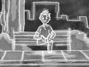 Dollar A Day Animation