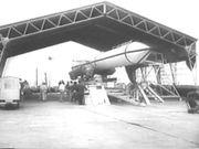 Snark Missile Test 1957