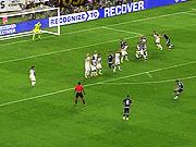 Univision Copa America 2016 Viz Libero analysis