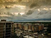 Arlington (Virginia) Weather Timelapse