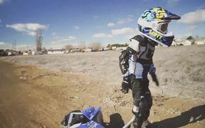 Micah's Dirt Madness