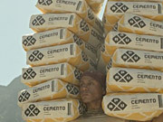 Cemento APU Video: Muscle Power