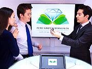 LAB-GROWN-PURE GROWN DIAMONDS