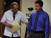 Hugo Chiropractic Clinic: Featuring Dr. Barrett
