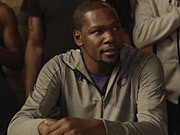 Nike & Foot Locker: Eruption ft. Kevin Durant